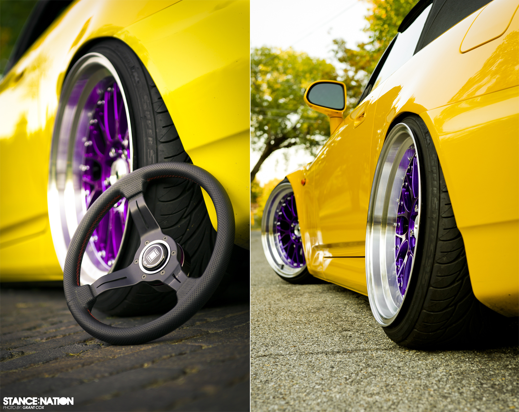 purple rims