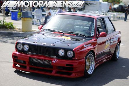 some old nice BMW | dakos3