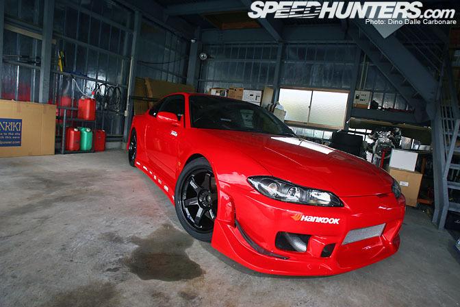 or sport RED S15 | dakos3