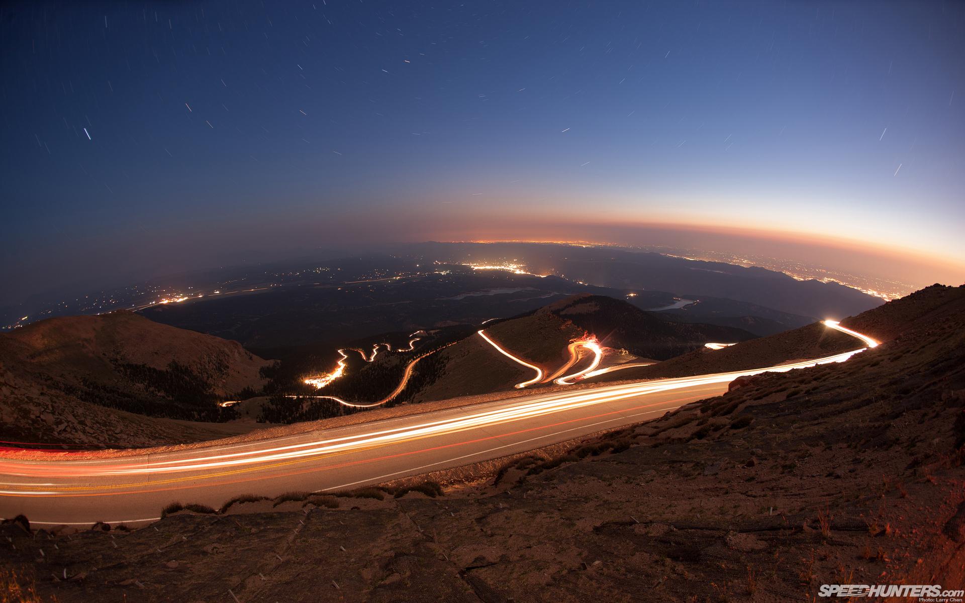 Pikes Peak Dakos3