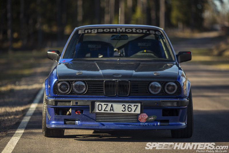 Bmw E30 M20 Turbo Pmcg 34 Dakos3
