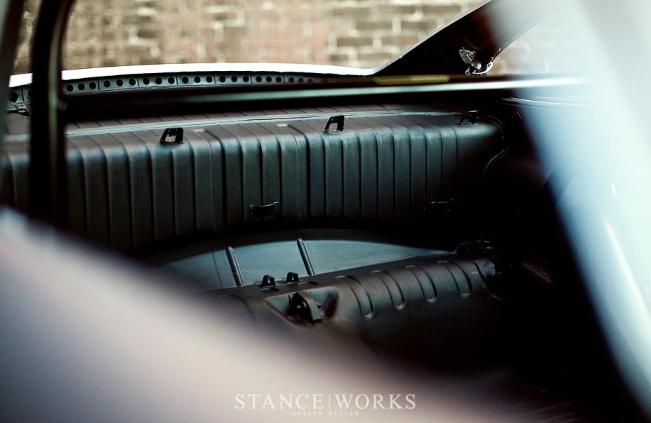 Magnus Walker Porsche 911 Interior Stripped Restoration Dakos3