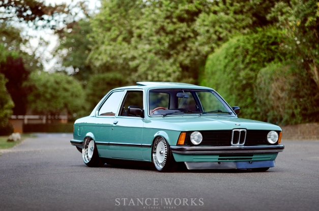 slammed-bagged-bmw-e21-uk